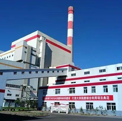 府谷能源新元公司这项科技成果,达到国际先进水平