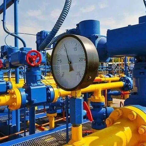 从9月22日起,省内天然气管道运输价格每立方米降低2.4分