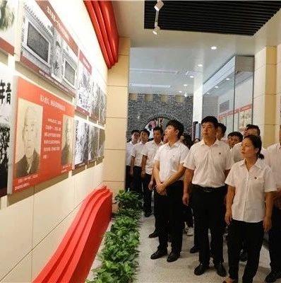 宝丰县新任村(社区)第一副书记岗前培训班结业