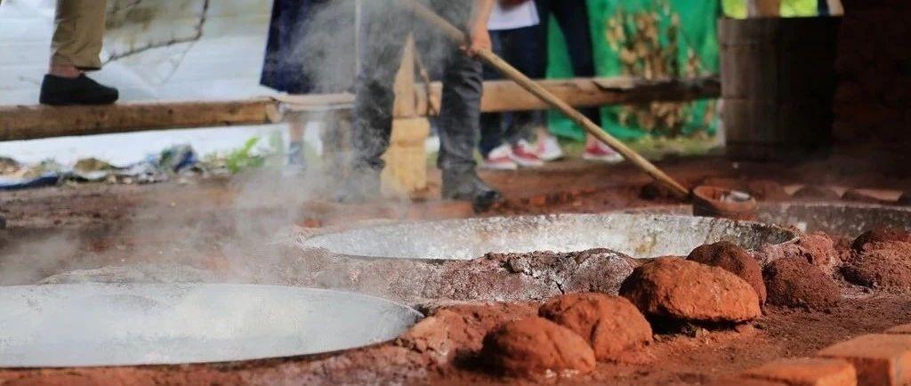图说彭水|古镇郁山:五千年的盐城往事