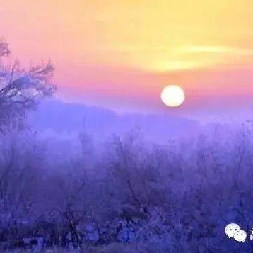 这里住着一个梦里的冬天
