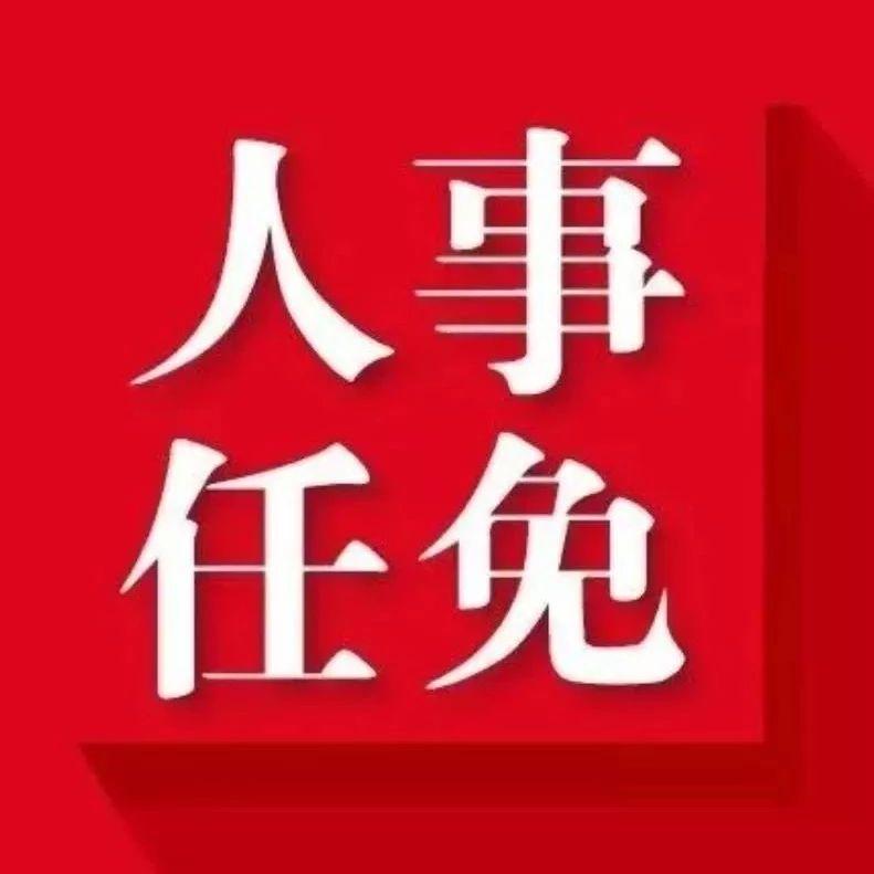 霍邱县人民代表大会常务委员会最新人事任免!