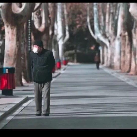 你见过,静下来的郑州吗?