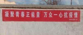 古城乡团委:凝聚青年正能量