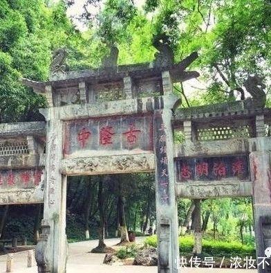 湖北襄阳六个值得一去的旅游景点,风景如画,你去过几个?