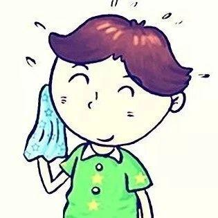 多出汗就能排毒是�`解?看到最后你就明白了……