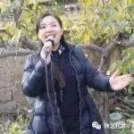 红白喜事这个大姐,唱的太好了!