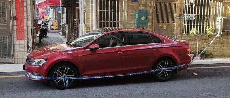 痛心!中秋节一小孩被锁车内,抢救无效身亡!