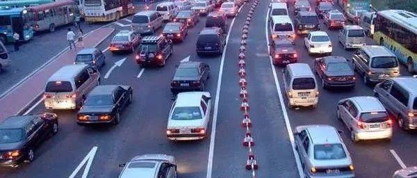 注意注意|最高罚款3万元!蓝田私家车主千万别在车上这么做......