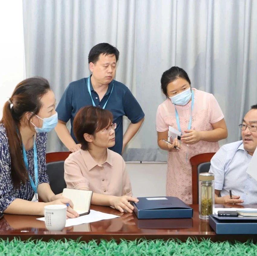 沂水县人民医院迎接医疗机构药品不良反应监测专项检查