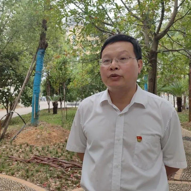 """""""吉事即办、难事我办""""公开承诺――永丰县民政局党委书记、局长张汉龙"""