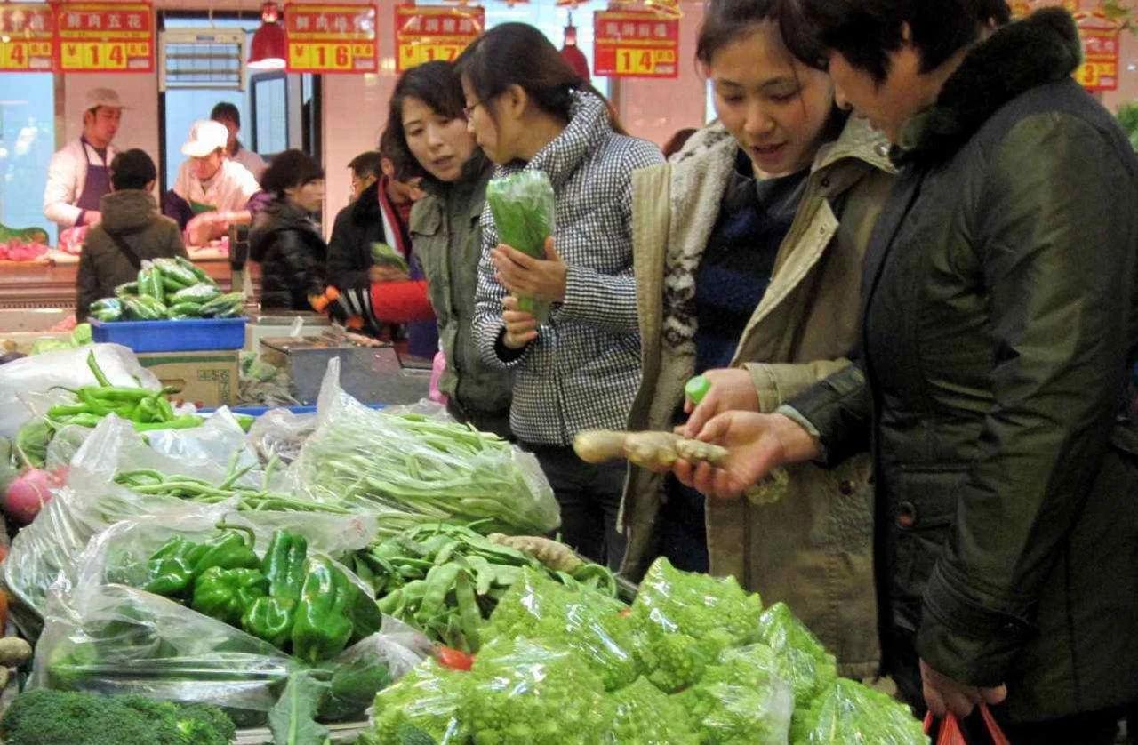 天津严打哄抬物价!稳定蔬菜等必需品