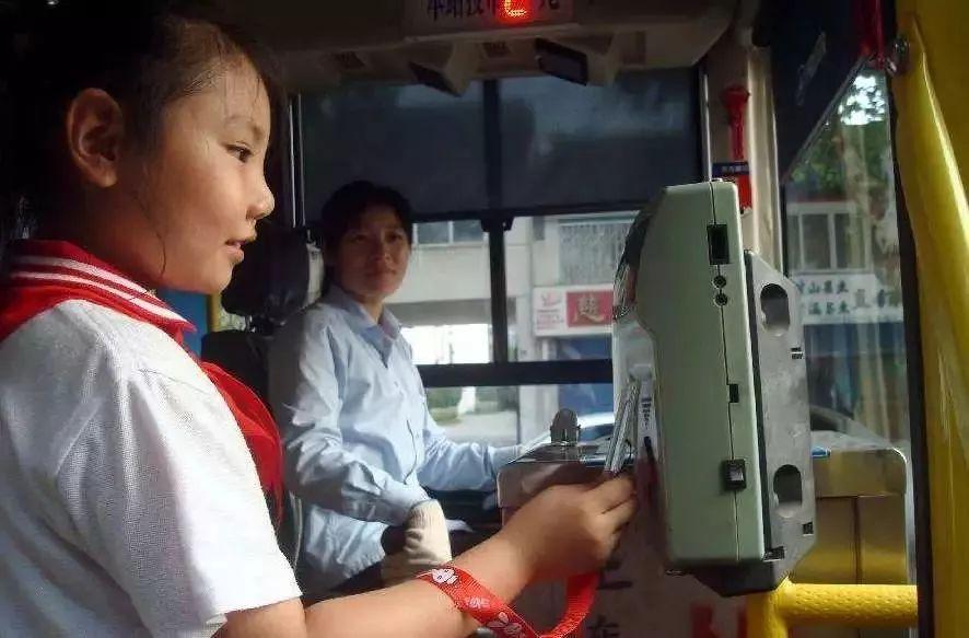儿童乘车拟不再量身高,6岁以下免费