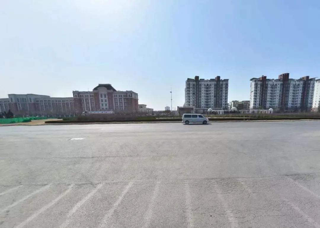 新区回复大港天泽园居民出行难