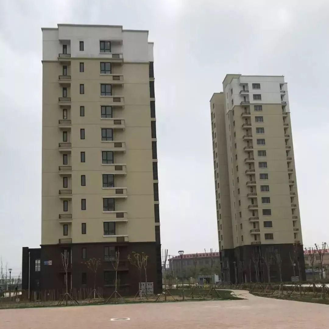 新区最新回复中塘镇还迁房问题
