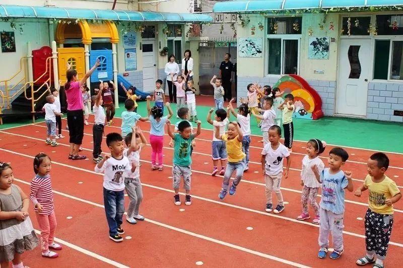 天津民办幼儿园收费标准出台