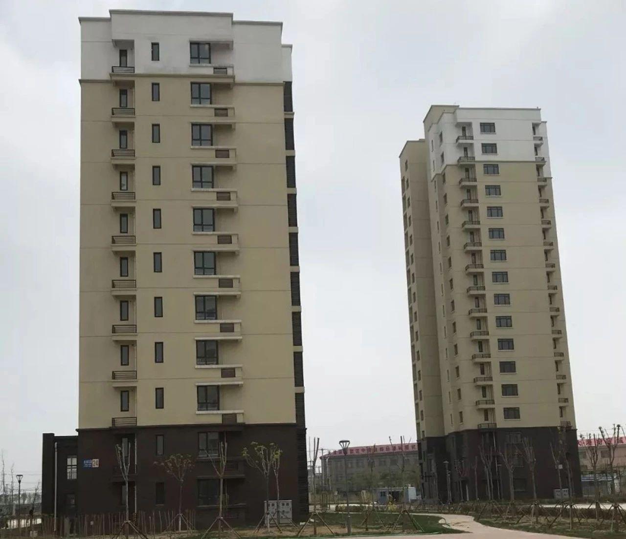 新区回复中塘镇还迁房公平分配问题