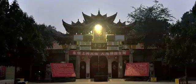"""古�铌�~~唐朝的""""皇家寺院""""?大海寺"""