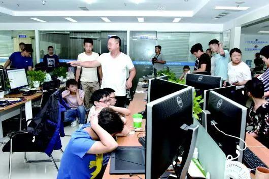 活该:宜宾这个整棋牌APP的团队遭了,涉案5000余万!