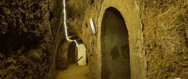 神秘土古洞――一日游