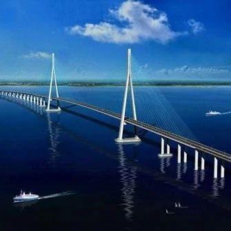 注意!即日起,苏通大桥部分车道限时施工……