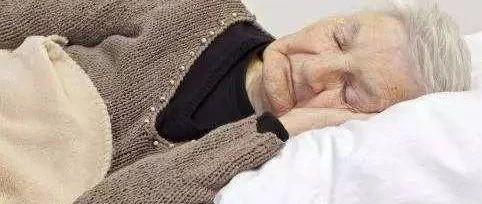 富顺人注意了!老人嗜睡怎么办?子女该注意哪些事项?