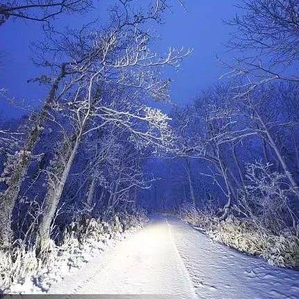 -5℃!邹城本周或迎第一场雪