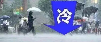 """最低5℃+雨雨雨+5级大风,还有""""暴雪""""!邹城天气开启反转模式"""