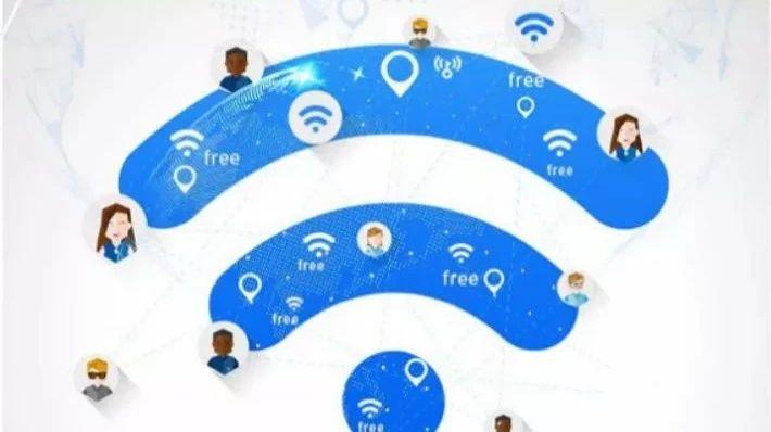 这五条关于Wi-Fi辐射的谣言不可信,荆门人别再相信啦