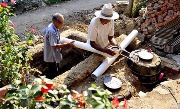 好消息!农村将推进7大建设!农民生活更幸福,新安的农村户口再升值