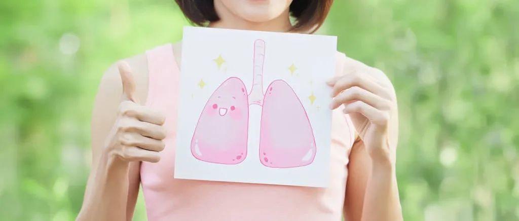 """换季就生病?小心是肺不好!""""最""""护肺的8种方法,秋天必备!"""