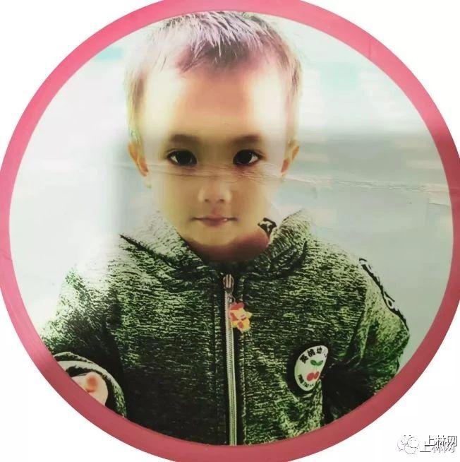 牵心多日的上林西燕三岁小浚恒已经平安回到家中......