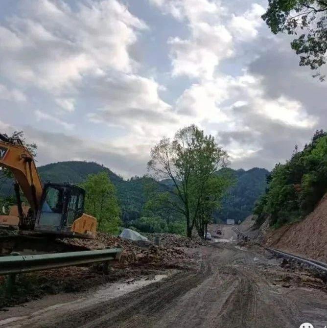 五一假期,修水这份出行攻略记得收藏!涉及道路施工、拥堵路段...