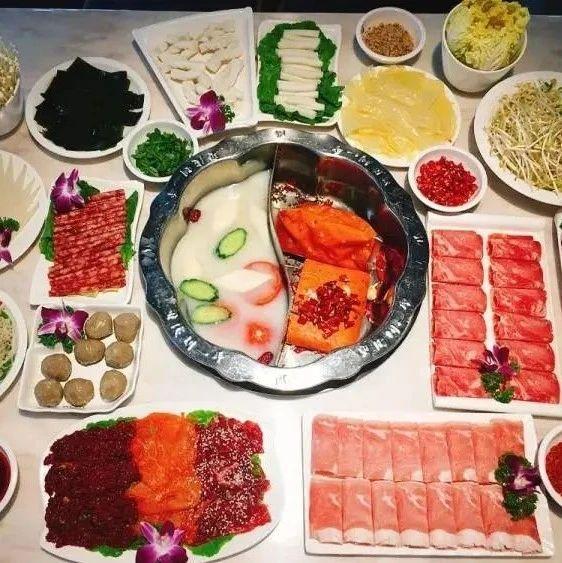 99元抢购【刘一手火锅领秀阳光店】价值220元超值4人餐!先吃再涮!约吗?