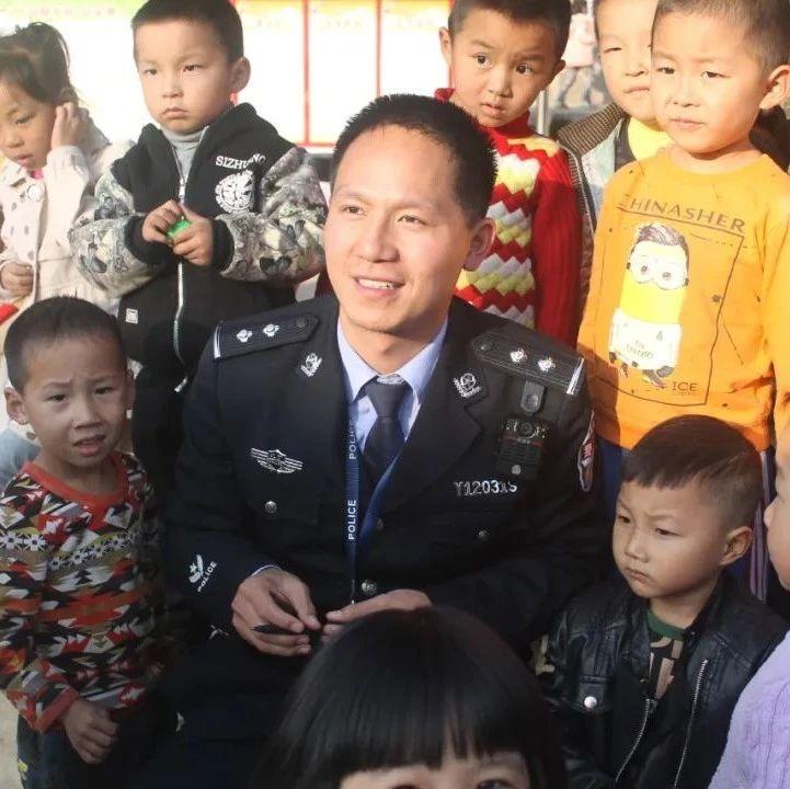 五四特刊丨修水公安新时代青年民警对党说……
