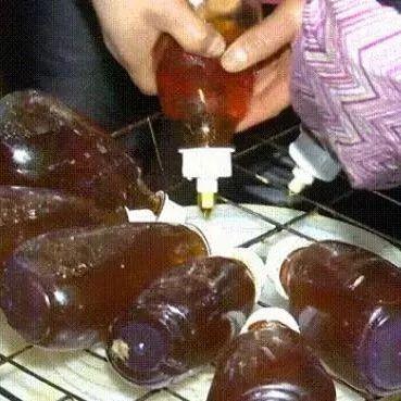热点|北京同仁堂蜂蜜生产商被曝回收过期蜂蜜!回应来了――