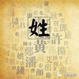 """中国姓氏分布图出炉,不要乱叫""""老家""""了!看看自己的根在哪里"""