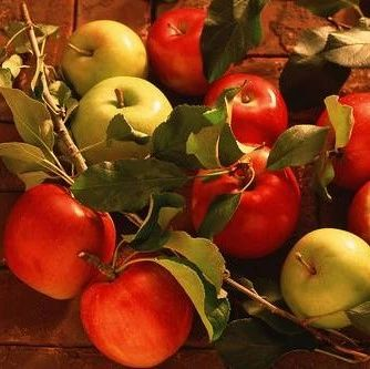 哪不舒服,就吃哪种水果,这张表收好了!