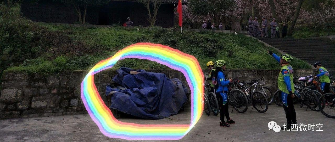 百姓呼声:水田花房子院坝堆放的杂物煞风景
