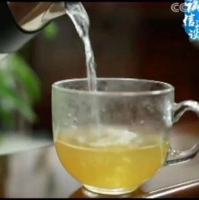 """爱喝茶的人速看!这种""""茶""""别再喝了!里面加了…"""