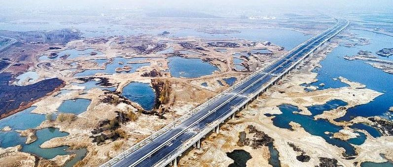 洛阳又一地标性大桥雄姿初现!桥长2156米!一波重要民生消息来了……