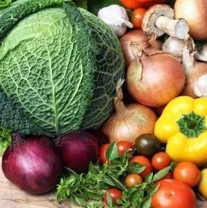 钙含量是牛奶的3倍!这些蔬菜的营养价值,远比你想象的高!