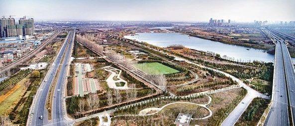 洛阳147个重大项目集中开工!总投资706亿元!涉及城建、民生……