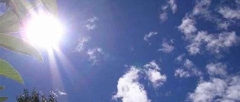 莱阳天气很任性!所以……