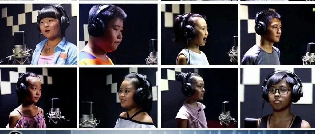莱阳喜欢唱歌的看看~
