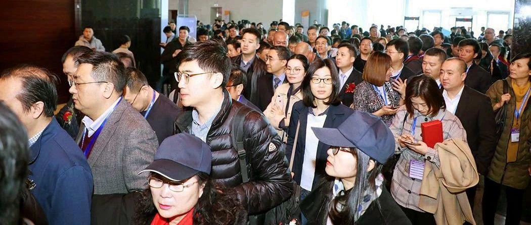 周五,大量莱阳人组团去烟台!就因为这个国际大展。