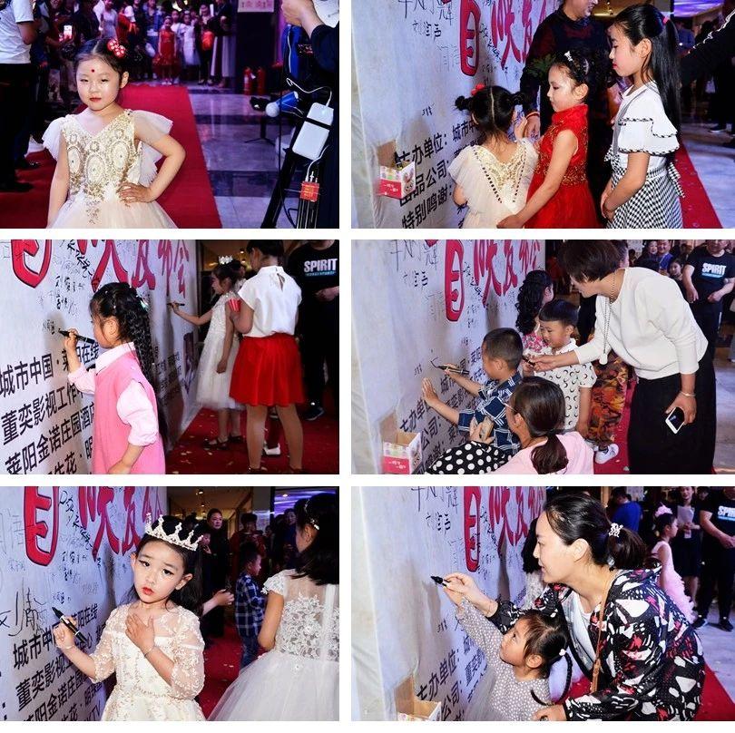 在莱阳拍摄的《岳母刺字》正式发布了。看看莱阳小演员们的表现!