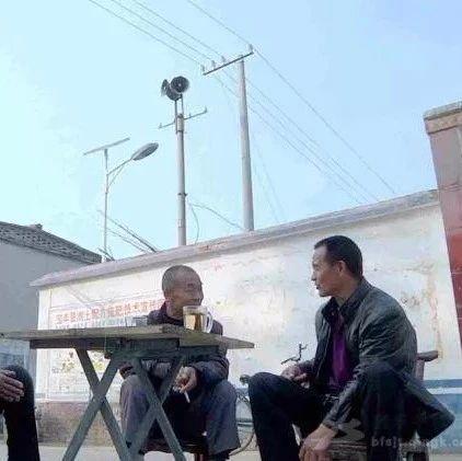 肖旗乡:乡村大喇叭传播新时代党的声音