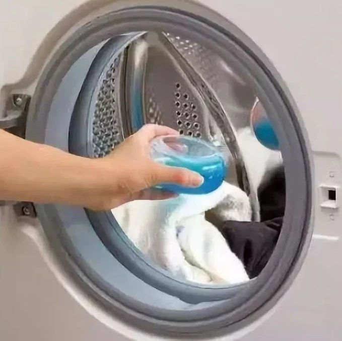 @襄阳人:5种洗衣机的错误使用方法,不少家庭都犯了,难怪衣服总洗不干净