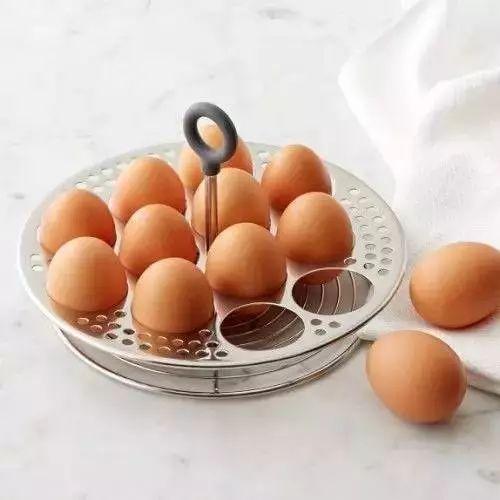 鸡蛋千万不要放冰箱?做错这几件事,小心你吃的鸡蛋都浪费了!
